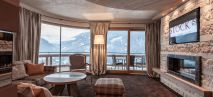 ALPINE LODGE 3, 90m² Panorama