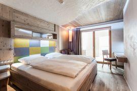 Alpin Lodge Suite - STOCK resort in Finkenberg im Zillertal, Tirol