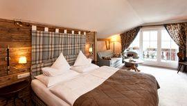 Suite Geierwally - STOCK resort in Finkenberg im Zillertal, Tirol