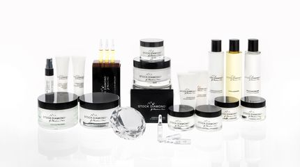 Stock Diamond Beauty Linie