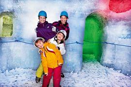 STOCK resort - Winterspass für die ganze Familie