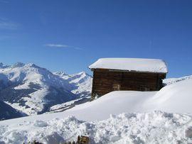 Winter im Zillertal - STOCK***** resort