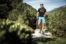 Wanderführer im STOCK resort in Finkenberg im Zillertal, Tirol