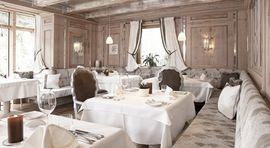 Restaurant im 5 Sterne STOCK Resort, Zillertal