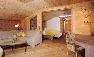 Sonnblick Deluxe suite