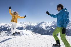 SUN, SKI AND SPA IN MARCH | without ski pass