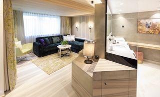 Suite Penken Deluxe