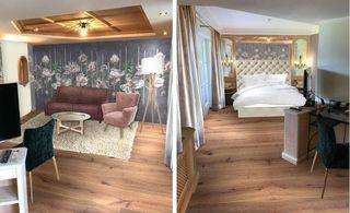 Kolmspitz comfort double room
