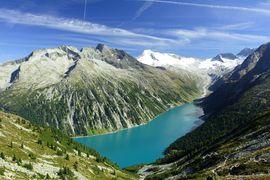 Sommerurlaub im STOCK resort, Zillertal