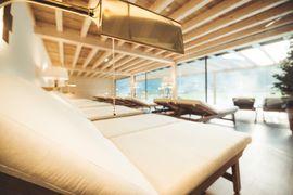 Weitblick - Ruheraum im THERESA Wellness Genießer Hotel ****superior