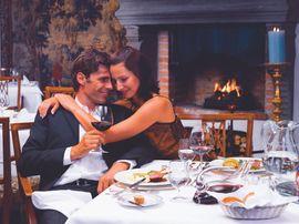 Romantikurlaub im THERESA Wellness Genießer Hotel ****superior