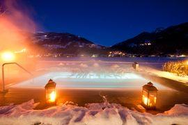 Winterurlaub im THERESA Wellness Genießer Hotel ****superior im Zillertal
