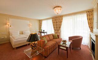VIP-Suite mit 50m²