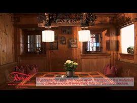 Ambiente im THERESA Wellness Genießer Hotel ****superior im Zillertal, Tirol, Österreich