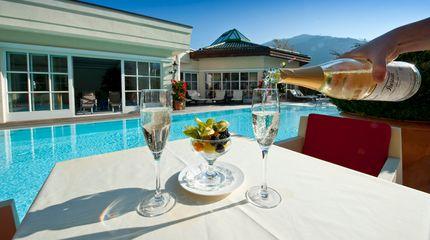 Urlaub im Sommer - THERESA Wellness Genießer Hotel ****superior im Zillertal, Tirol