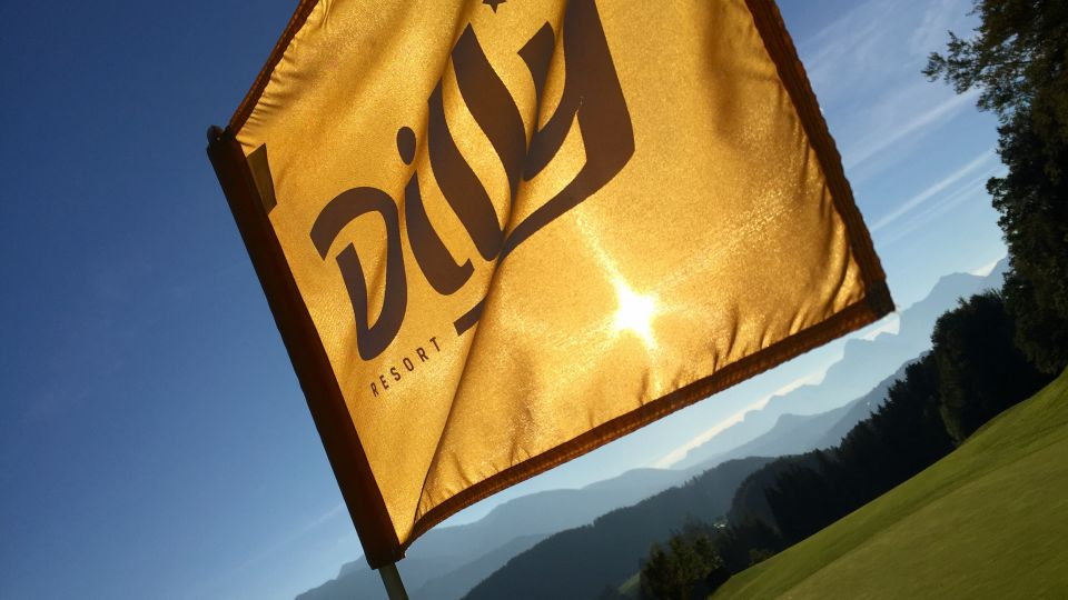 Dilly's Golfwoche unlimited