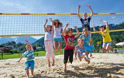 Familienhit-Wochen Kids Gratis| 7 ÜN