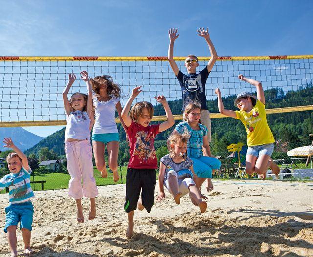 Familienhit-Wochen Kids Gratis| 5 ÜN
