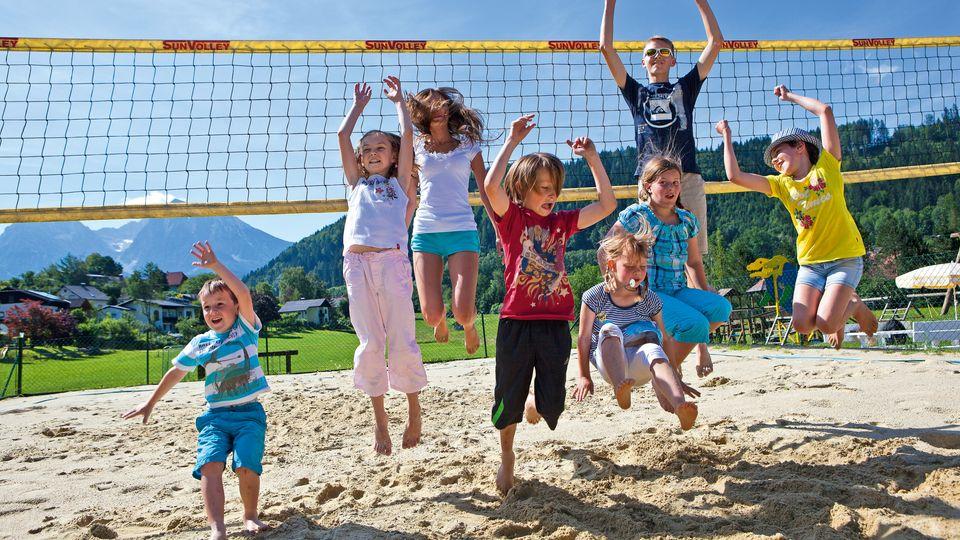 Familienhit-Wochen Kids Gratis