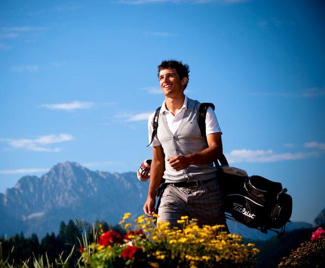 Dilly's Golfgenuss | 2 ÜN