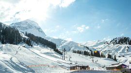 Skiurlaub im Wellnesshotel Warther Hof am Arlberg