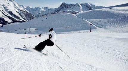 Skiurlaub im Wellnesshotel Warther Hof