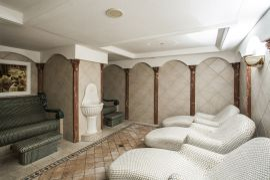 Tepidarium im Saunadörfle