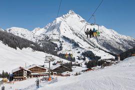 Best Alpine Wellnesshotel Warther Hof
