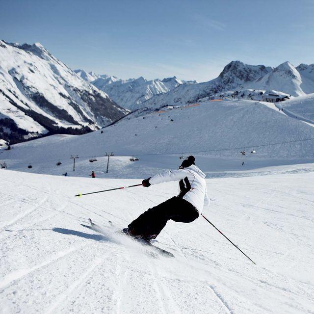 Skierlebnis & Wellnessgenuß -10%