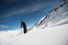 Winterwandern im Wellnesshotel Warther Hof