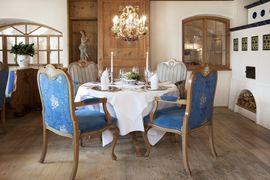 Hotel Restaurant - Alpenresort Schwarz in Mieming, Tirol
