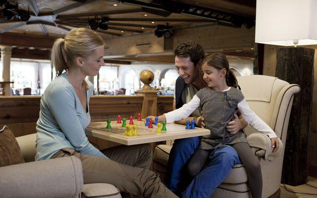 Familien-Vorteilswochen - 1 Kind gratis 1/1