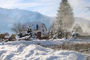 Winterzauber im Schwarz | 3 Nächte Wochenende | 2018