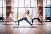 Yoga Retreat mit Julia Pritzel vom 16.1. - 19.1.20