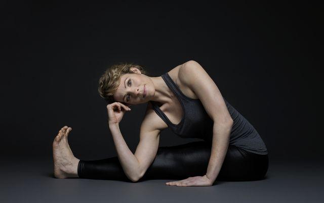 Yoga Retreat mit Alexandra Harfield vom 25.02. - 01.03.18 3/3