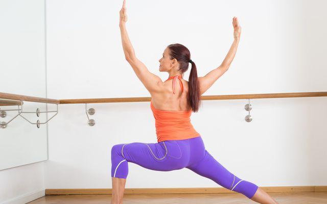 Yoga & Pilates-Retreat mit Tanja Krodel 7.11. - 10.11.19 1/4