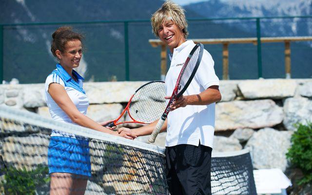 Schwarz Tennis Open 1/1
