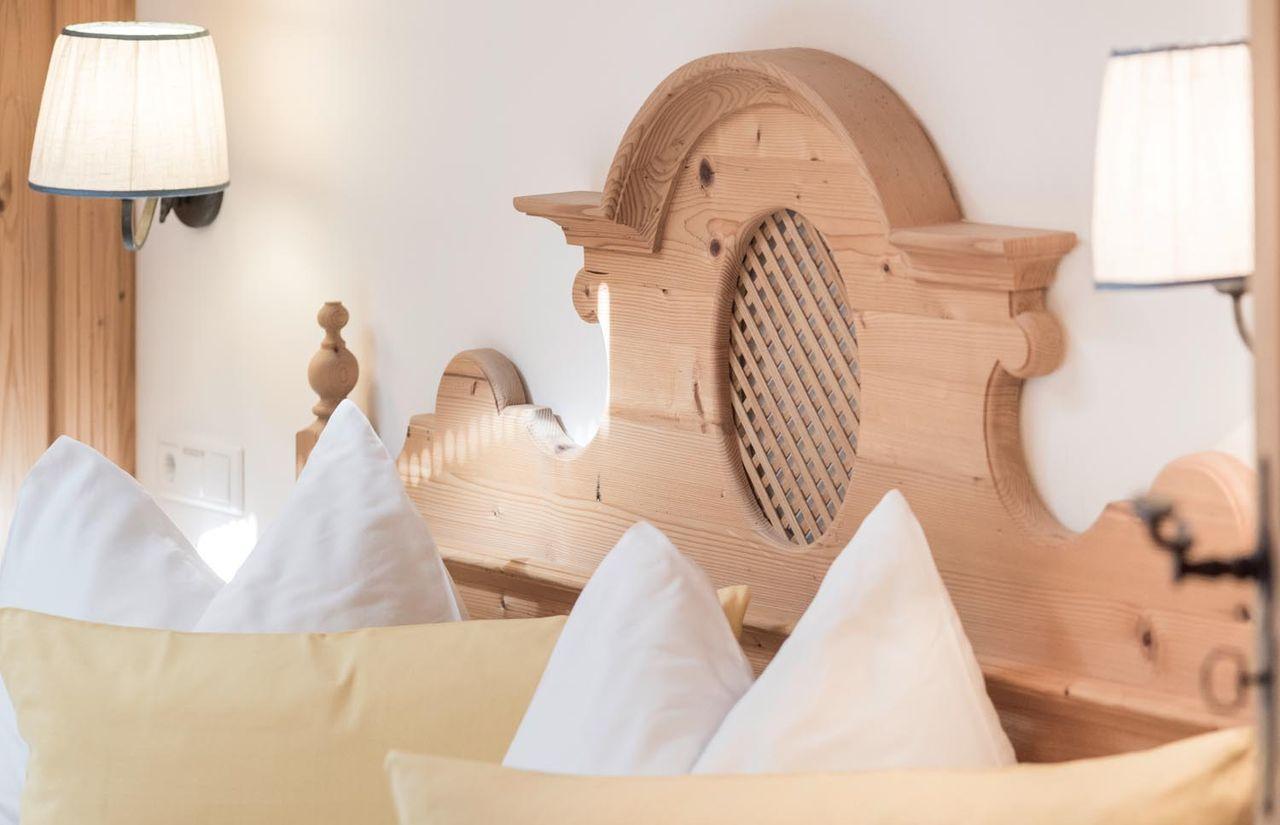 Gütl Suite - 4* S hotel Ebner´s Waldhof am See