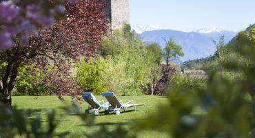 Vacanza breve di benessere nel Waldhof