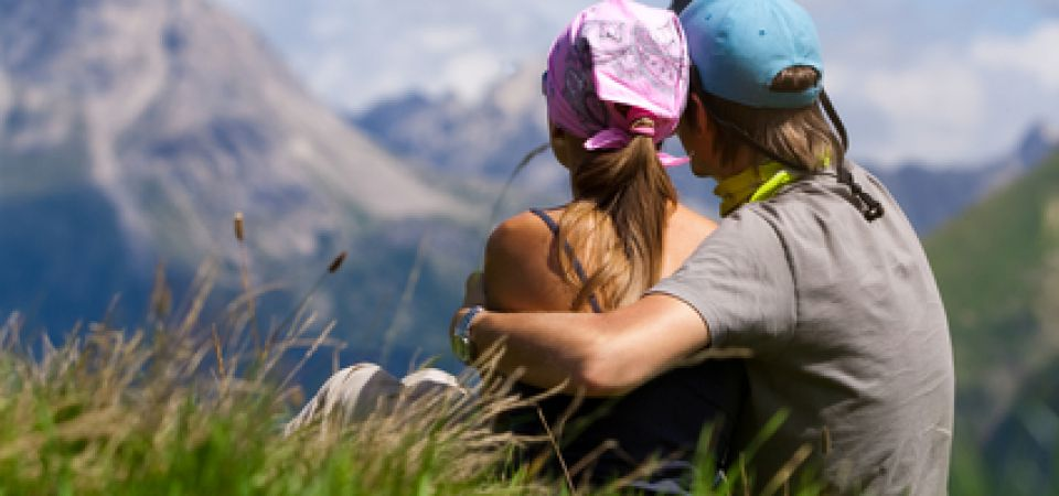 Alpine Romantic