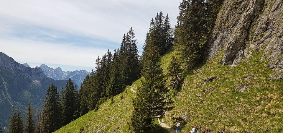Wander-Pauschale mit Hütteneinkehr 2020
