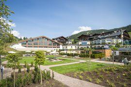 Sonnengarten im Übergossene Alm Resort - Dienten am Hochkönig, Salzburg