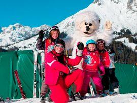 Skischule Top direkt am Hotel Übergossene Alm