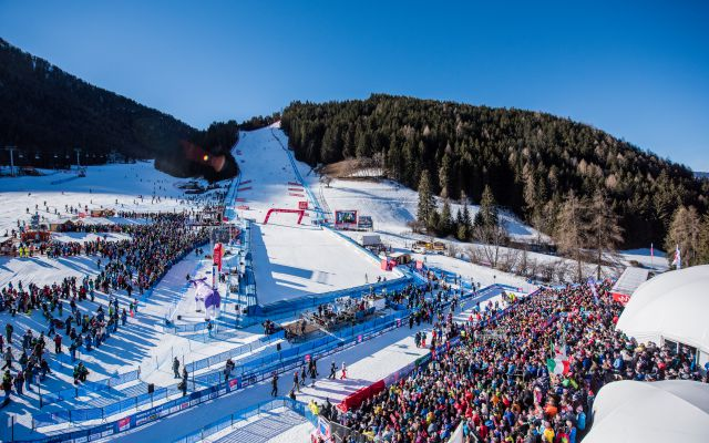 Ski World Cup Days