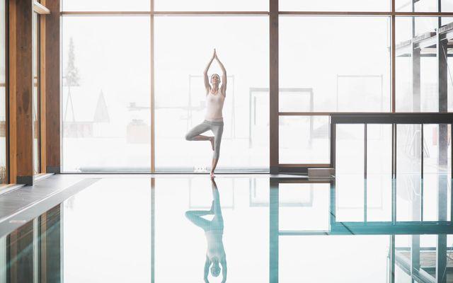 Yoga-Zeit