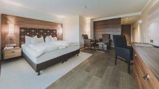 Double Room La Royale 2/4