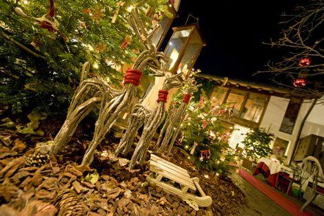 Advents - Vorteilstage, 5 Nächte genießen - 1 Nacht gratis