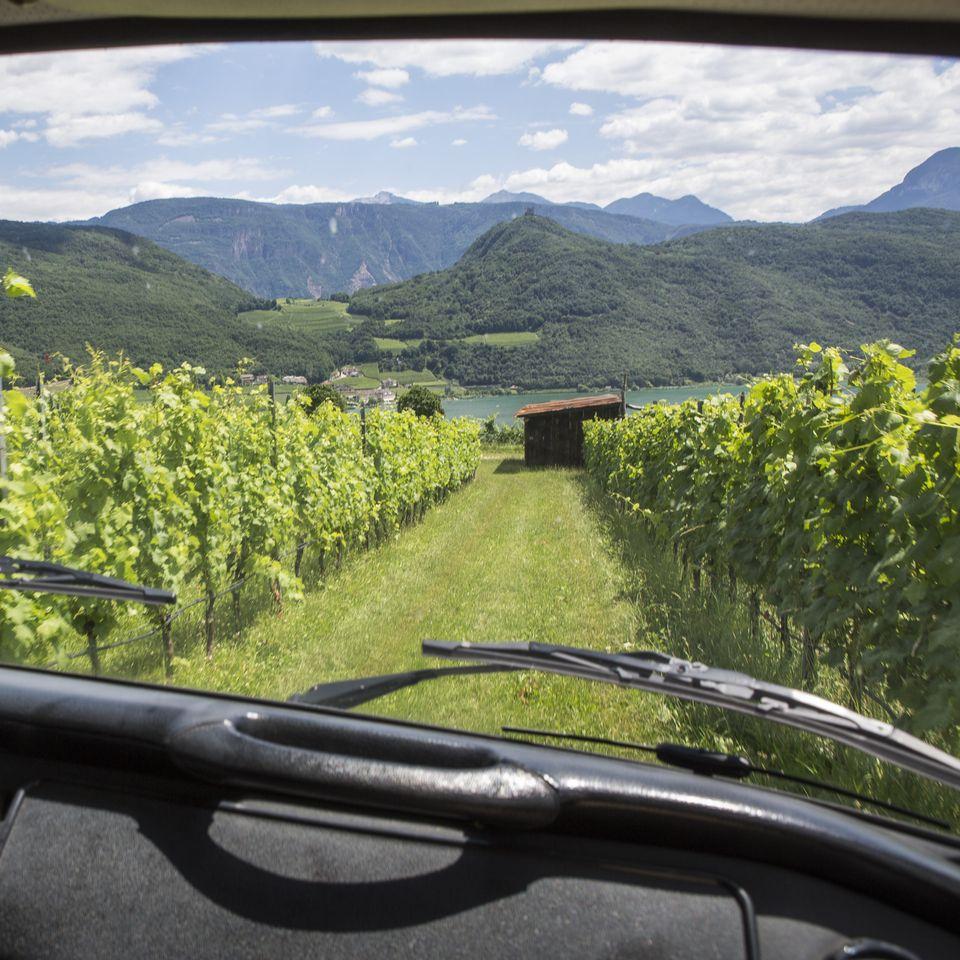 2. Vinum Classic Südtirol vom 17.-21.10.2018