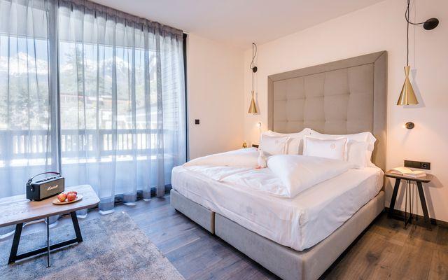 Élégante chambre double – bâtiment « zu Plantiz »