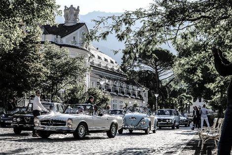 8° edizione Merano Classic 2020